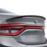 Задний лип-спойлер на багажник - Hyundai Grandeur IG (ONZIGOO)