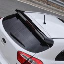 [ONZIGOO] KIA All New Pride - Rear Wing Spoiler