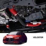 [TUIX] Hyundai Veloster (JS) - TUIX Silicon Turbo Hoses