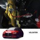 [TUIX] Hyundai Veloster (JS) - TUIX Goodridge Brake Hose