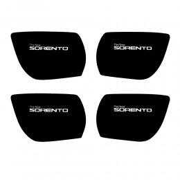 [LEDIST] KIA The New Sorento - LED Inside Door Catch Plates Set Ver.2
