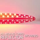 LED-модули задних рефлекторов с иллюминацией - KIA All New K5 Turbo (LEDIST)