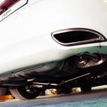 [PICO SOUND] Hyundai 5G Grandeur HG - Dual Variable Muffler Exhaust System Set