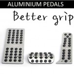 [RSW] KIA K5 - Better Grip Aluminum Pedal Set
