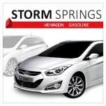 [STORM] Hyundai i40 - Lowering Spring Set (4PC)