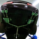 [PICO SOUND] Hyundai NF Sonata - Dual Variable Muffler Exhaust System Set