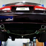 [PICO SOUND] Hyundai Grandeur TG - Dual Variable Muffler Exhaust System Set