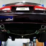 [PICO SOUND] Hyundai Grandeur TG - Dual Variable Muffler Exhaust System Set