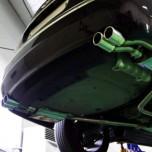 [PICO SOUND] Hyundai Genesis - Dual Variable Muffler Exhaust System Set