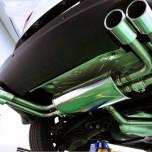 [PICO SOUND] KIA Sportage R T-GDI - Dual Variable Muffler Exhaust System Set