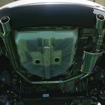 [PICO SOUND] KIA K3 - Dual Variable Muffler Exhaust System Set