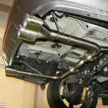 [PICO SOUND] KIA Mohave - Dual Variable Muffler Exhaust System Set