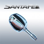 [COMATE] Hyundai Santa Fe DM - Multifunctional Safety Mirror Set