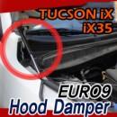[EURO9] Hyundai Tucson ix - Hood Dampers