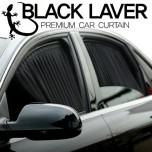 [BLACK LABEL] Hyundai Kona - Premium Curtain Set