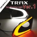 [DK Motion] Chevrolet Trax - 2Way LED DRL Set Ver.2
