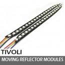 [GOGOCAR] SsangYong Tivoli - Moving Shift Rear Bumper Reflector Modules