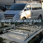 [SAEYOUNG] Hyundai Grand Starex - Roof Rack Carrier