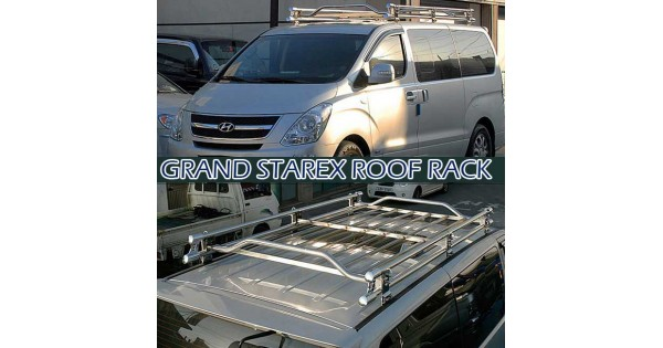 Grand Starex Saeyoung Hyundai Grand Starex Roof Rack