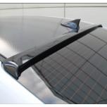 [M&S] Hyundai Avante AD - Glass Wing Roof Spoiler