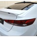 [M&S] Hyundai Avante AD - Rear Eyeline Molding Set