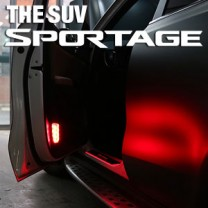 [EXLED] KIA All New Sportage QL - Door Lights 1533L2  Power LED Modules