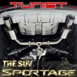 [TUNIST] KIA All New Sportage QL - High Performance Dual Exhaust System