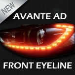 [XLOOK] Hyundai Avante AD - Eyeline LED Modules Set (Normal / Moving)