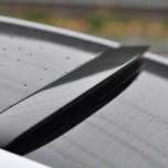 Задний спойлер на стекло - Hyundai Avante AD (ONZIGOO)
