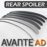 [GEOBIN] Hyundai Avante AD - Trunk Rear Lip Spoiler