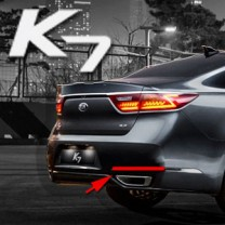 [EXLED] KIA All New K7  - Sequential Rear Reflector 2Way / 3Way Power LED Modules