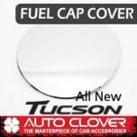 [AUTO CLOVER] Hyundai Tucson TL - Fuel Tank Cap Cover Molding (B359)
