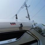 [EGR] Hyundai Santa Fe DM - Super Guard Bonnet Protector US Ver. (CLEAR)