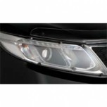[EGR] KIA Sorento R - Headlight Protector (CLEAR)