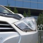 [EGR] Hyundai i40 - Headlight Protector (CLEAR)