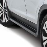 Боковые подножки - KIA Sportage R (EGR)