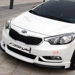 [F3S] KIA K3 - F321 Front & Side Body Kit