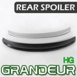 [GEOBIN] Hyundai 5G Grandeur HG - Trunk Rear Lip Spoiler
