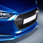 [ADRO] Hyundai Avante AD - Radiator Grille