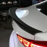 [ADRO] Hyundai Avante AD - Rear Lip Spoiler Ver..2