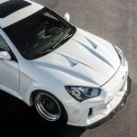 [ADRO] Hyundai The New Genesis Coupe - Solus Tuning Hood