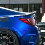 [ADRO] Hyundai The New Genesis Coupe - Solus Rear Lip Spoiler