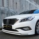 [F&B] Hyundai LF Sonata - VEGA STYLE Full Aeroparts Body Kit