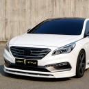 [F&B] Hyundai LF Sonata Turbo - VEGA STYLE Full Aeroparts Body Kit