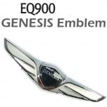 [MOBIS] Genesis EQ900 - GENESIS Rear Emblem