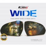 [KABIS] KIA - Heated Wide Side and Rear View Mirror Set