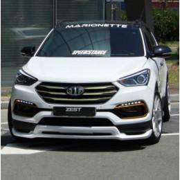 [ZEST] Hyundai Santa Fe The Prime - Lip Aeroparts Body Kit