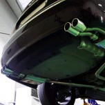 [PICO SOUND] Hyundai Genesis DH - Dual Variable Muffler Exhaust System Set