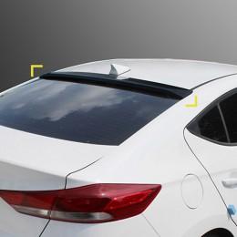 [KYOUNG DONG] Hyundai Avante AD - Rear Glass Visor (K-984)