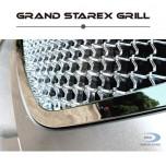 [DK Motion] Hyundai Grand Starex - BENTLEY Style Luxury Tuning Grill